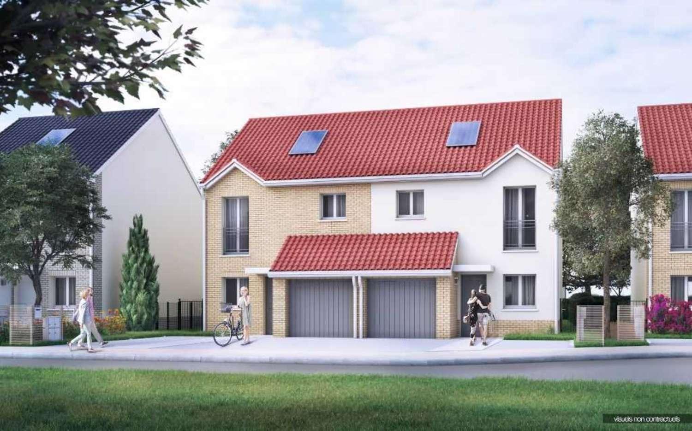 for sale house Nieppe Nord-Pas-de-Calais 1