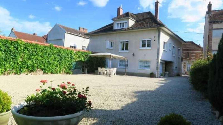 Romilly-sur-Seine Aube maison photo 4655441