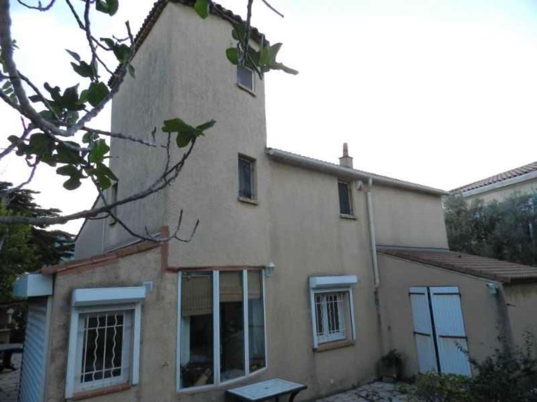 Marseille 8e Arrondissement Bouches-du-Rhône Haus Bild 4663639