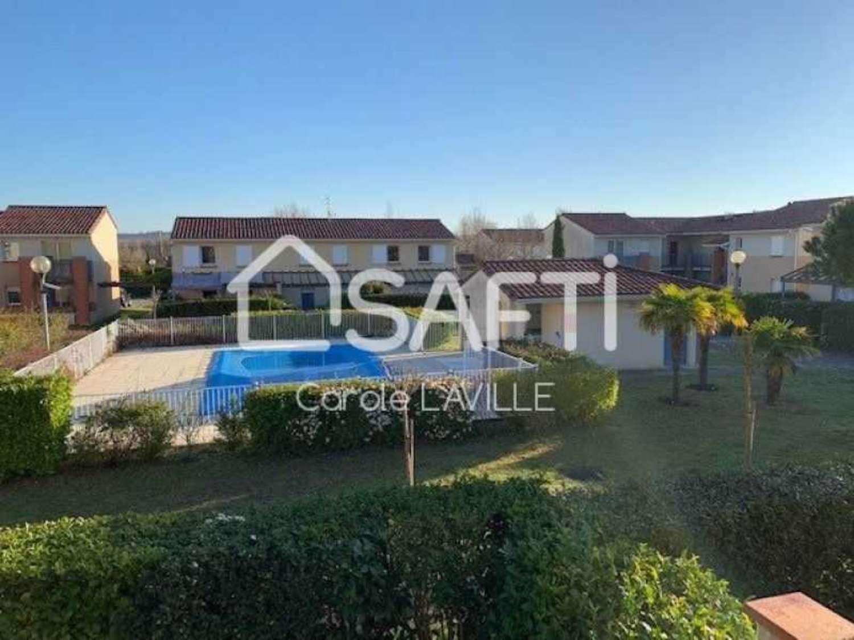 Mazères Ariège appartement photo 4662886