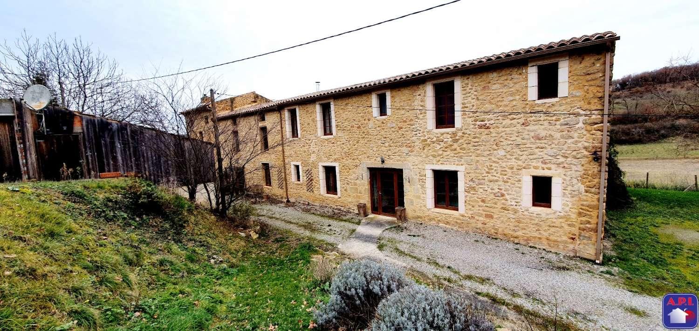 Mirepoix Ariège landgoed foto 4662494