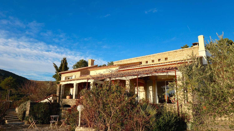 Murs Vaucluse villa foto 4633147