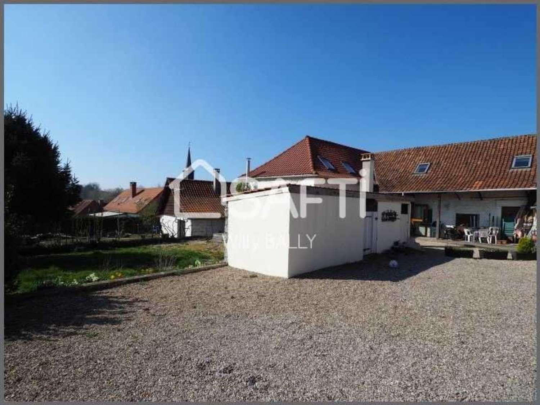 kaufen Haus Hesdin Nord-Pas-de-Calais 1