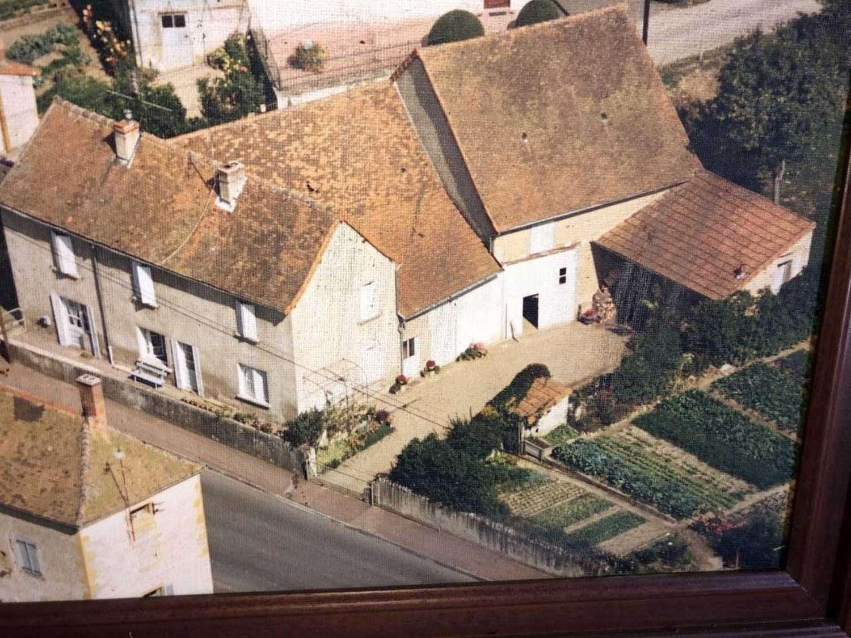 Iguerande Saône-et-Loire maison photo 4637532