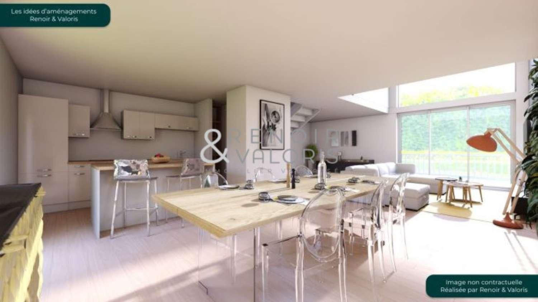 Nancy Meurthe-et-Moselle apartment picture 4668436