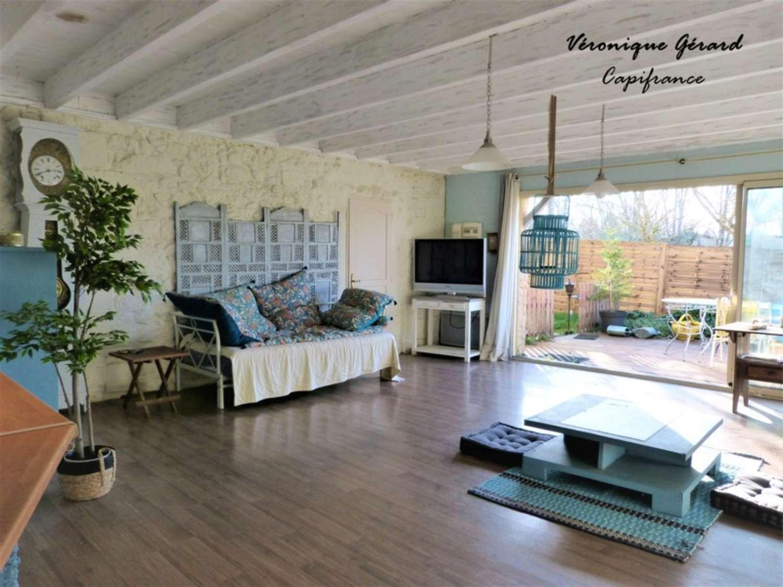 Saint-Émilion Gironde maison photo 4658350