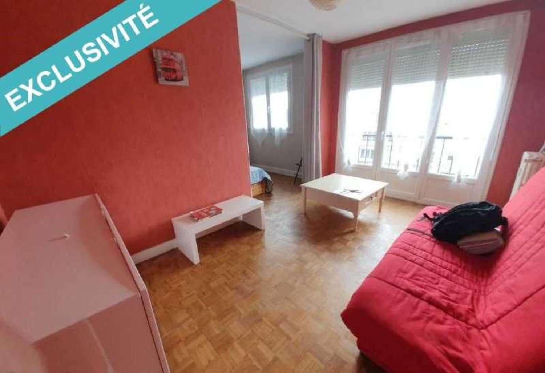 Limoges Haute-Vienne appartement foto 4660196