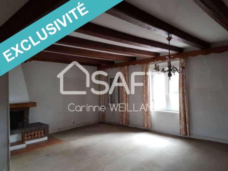 Senones Vosges maison photo 4663275