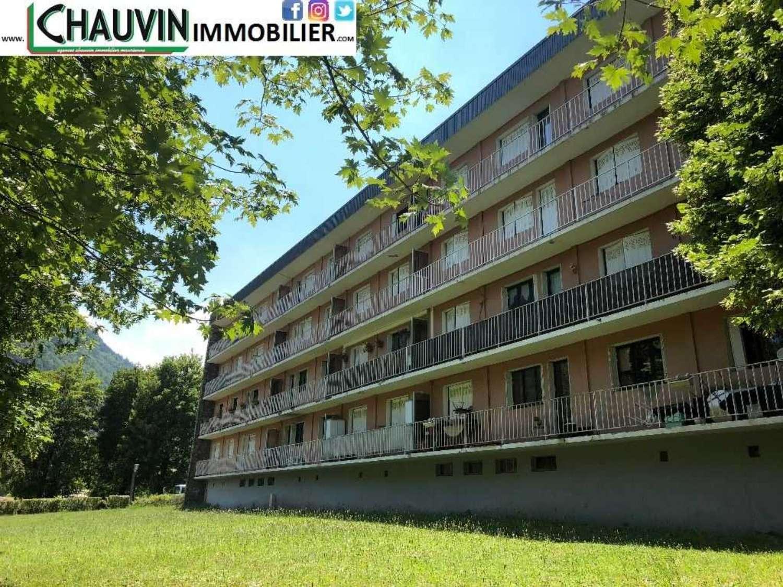 kaufen Wohnung/ Appartment Saint-Jean-de-Maurienne Rhône-Alpes 1