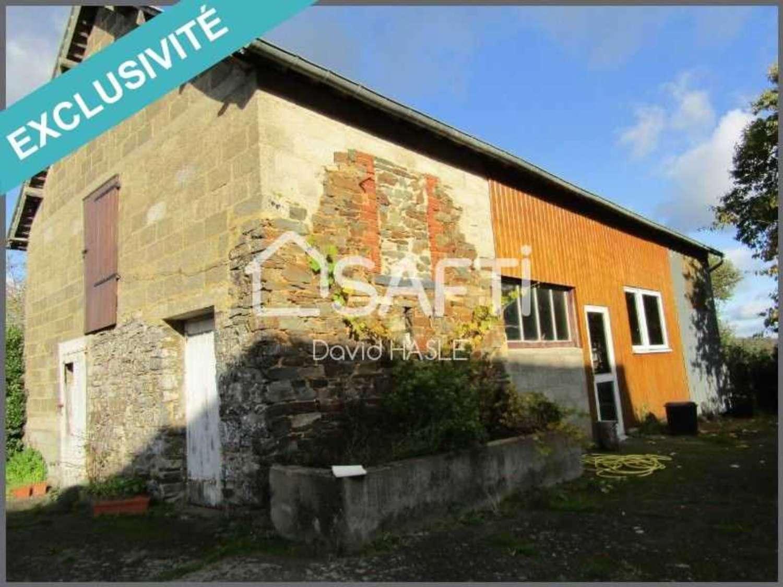 Pléchâtel Ille-et-Vilaine Haus Bild 4663598