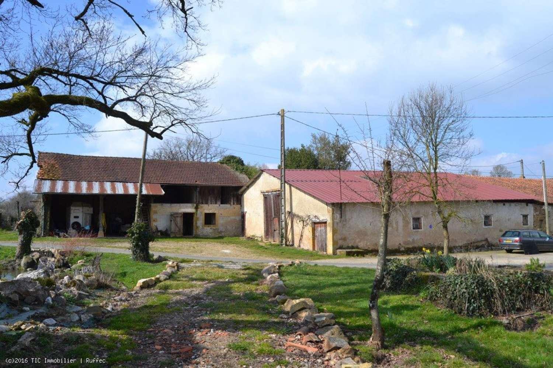 Availles-Limouzine Vienne house picture 4644177
