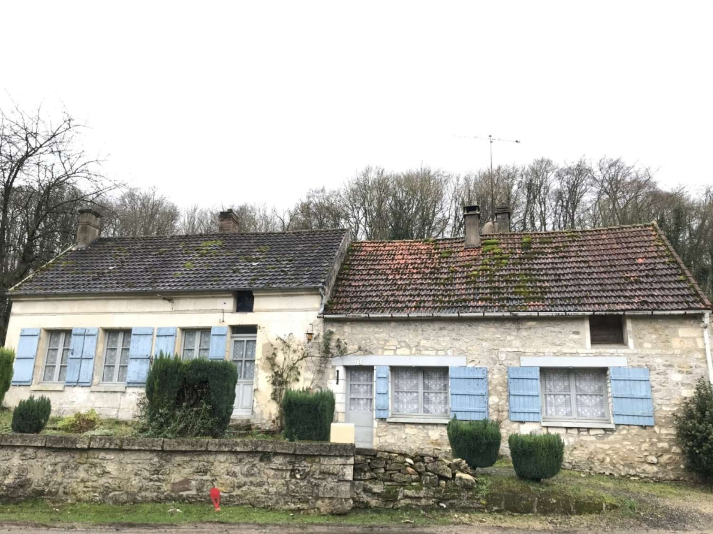 Crépy-en-Valois Oise huis foto 4644405
