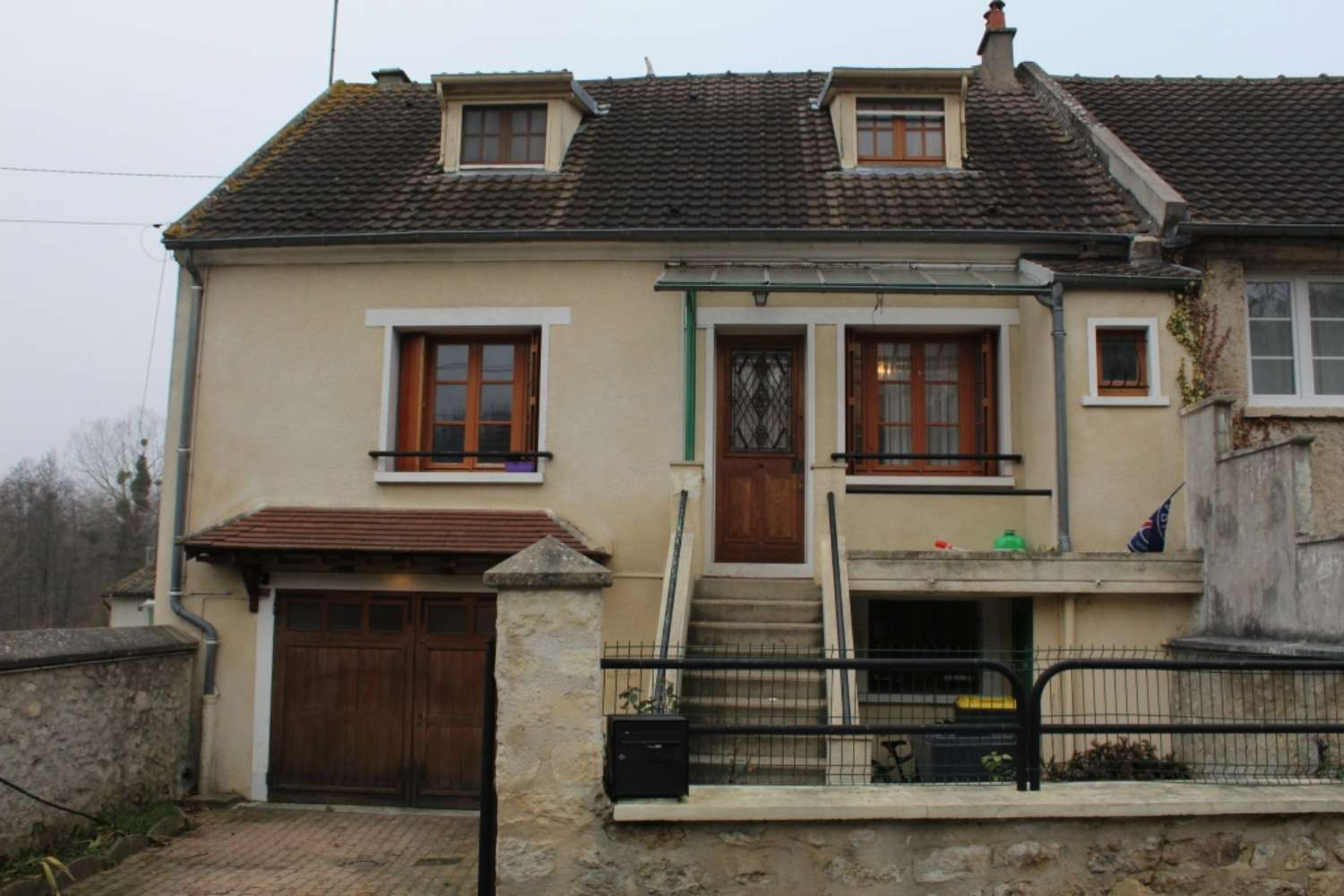 Mareuil-sur-Ourcq Oise house picture 4674340