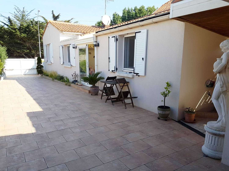 à vendre maison Sion-sur-l'Océan Pays de la Loire 1