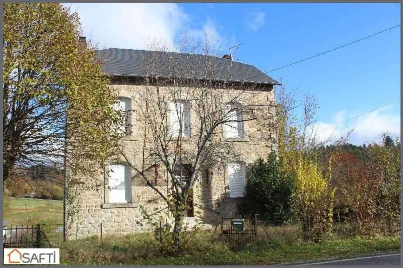 Treignac Corrèze maison photo 4659307