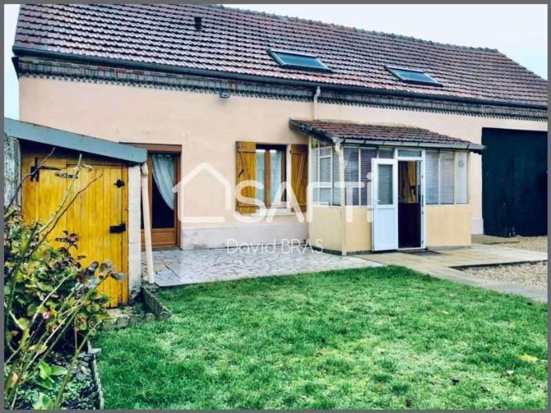 Guichainville Eure maison photo 4663201