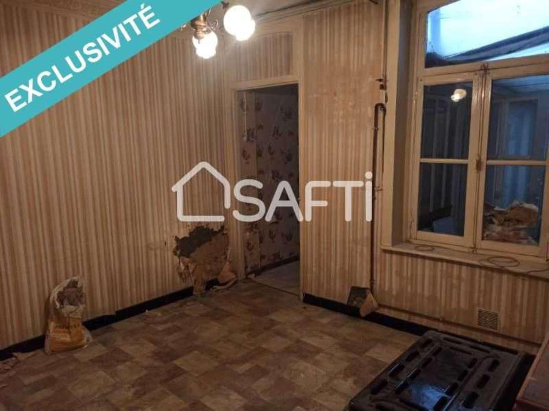 Carvin Pas-de-Calais maison photo 4661856