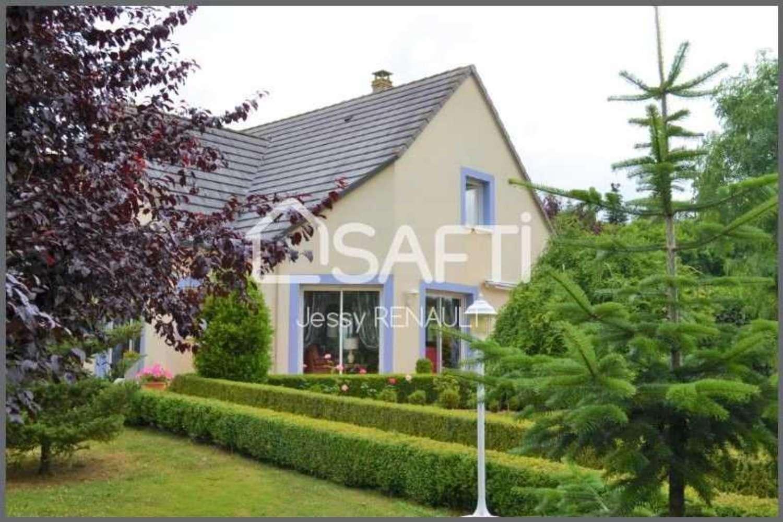 Alençon Orne huis foto 4663088