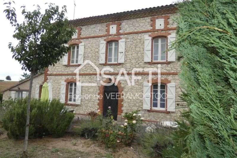 Gaillac Tarn maison photo 4659531