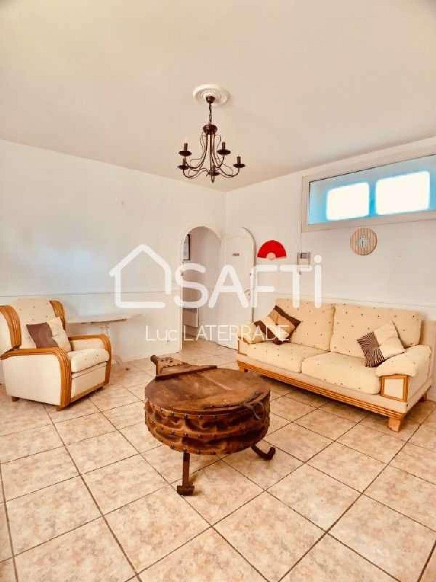 Hendaye Pyrénées-Atlantiques Haus Bild 4663653
