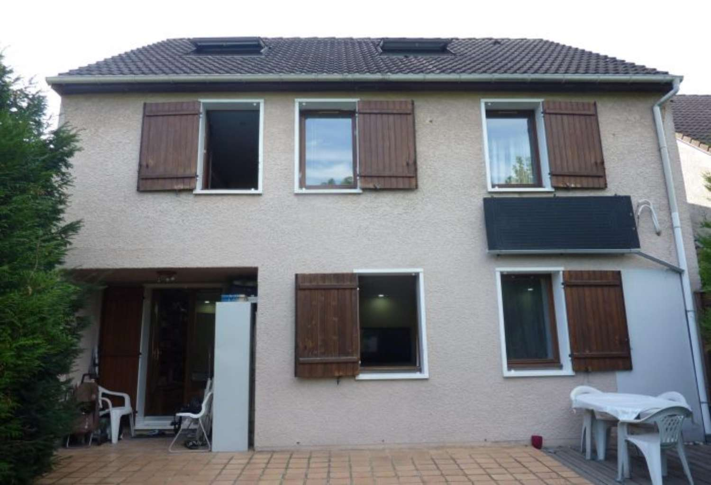 Sevran Seine-Saint-Denis huis foto 4597920