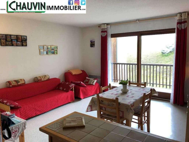 kaufen Wohnung/ Appartment Albiez-Montrond Rhône-Alpes 1
