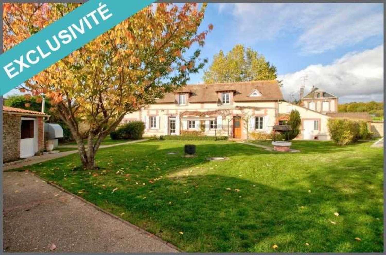 La Forêt-du-Parc Eure huis foto 4663666
