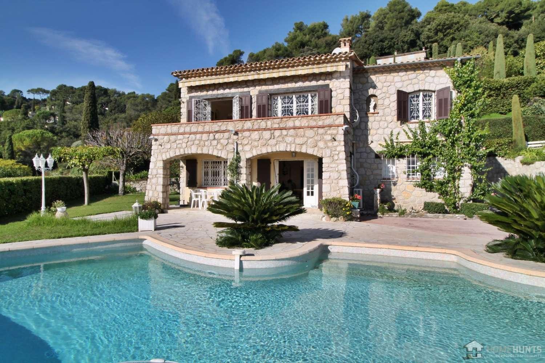 La Colle-sur-Loup Alpes-Maritimes villa photo 4633139