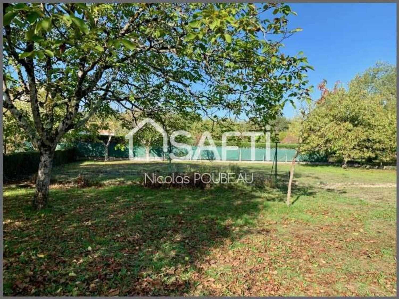 Azay-sur-Cher Indre-et-Loire terrein foto 4663054