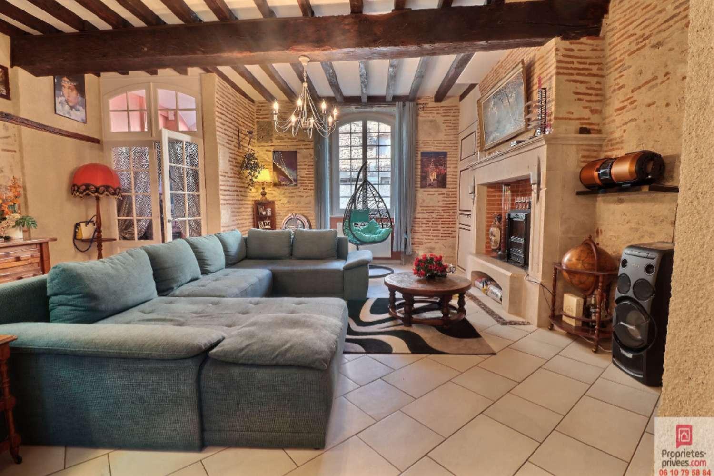 Castelmoron-sur-Lot Lot-et-Garonne maison photo 4648835
