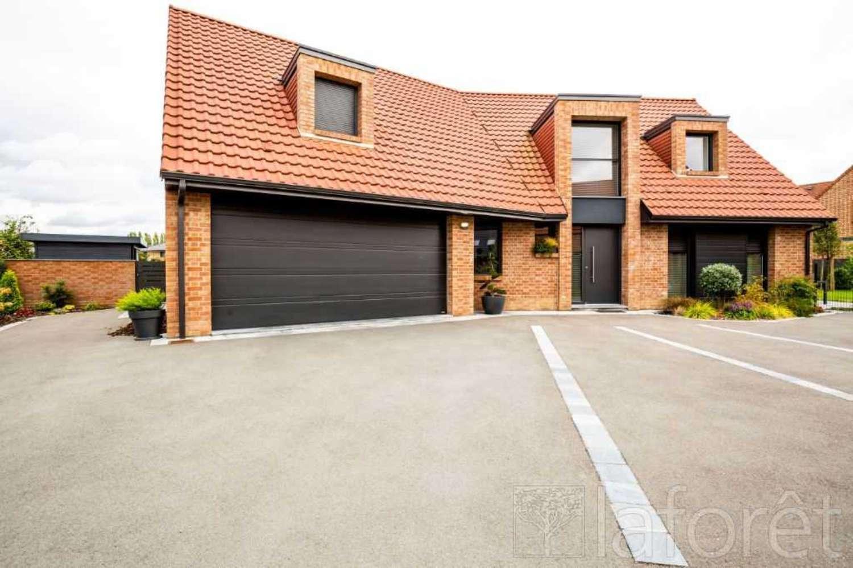 for sale house Radinghem-en-Weppes Nord-Pas-de-Calais 1