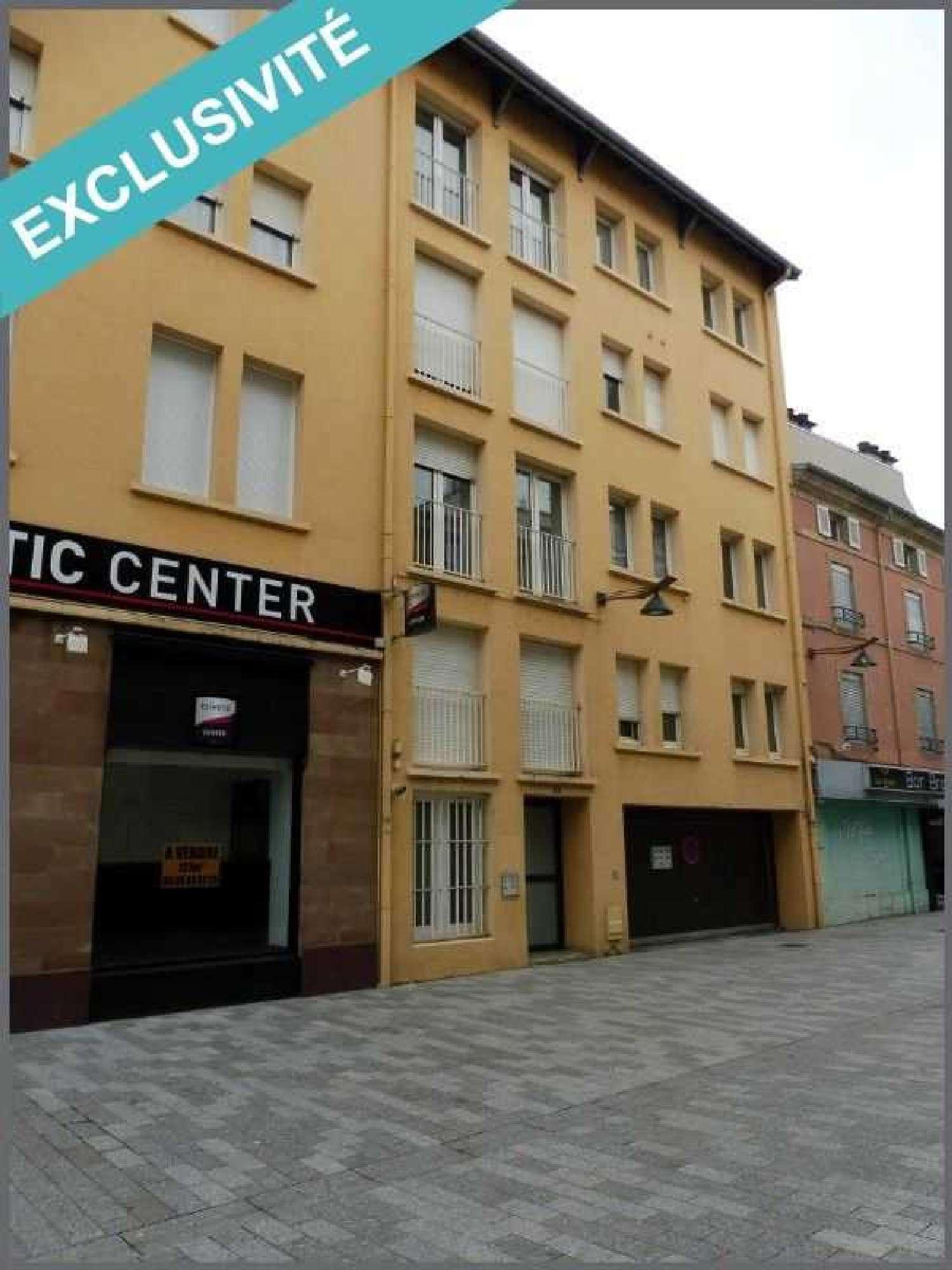 Épinal Vogezen appartement foto 4663029