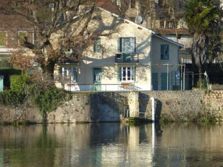te koop huis Fumel Aquitaine 1