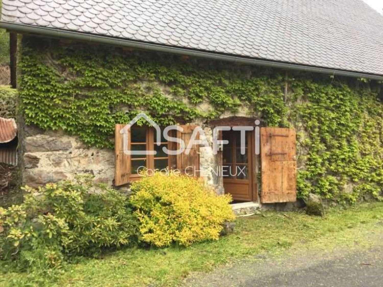 Trémouille Cantal huis foto 4661780