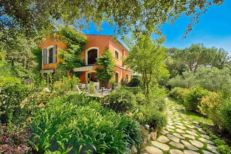 Mougins Alpes-Maritimes villa foto 4632772