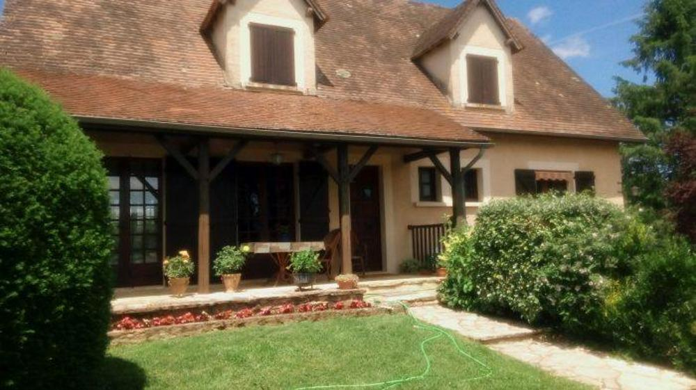 Lacapelle-Marival Lot house picture 4644831