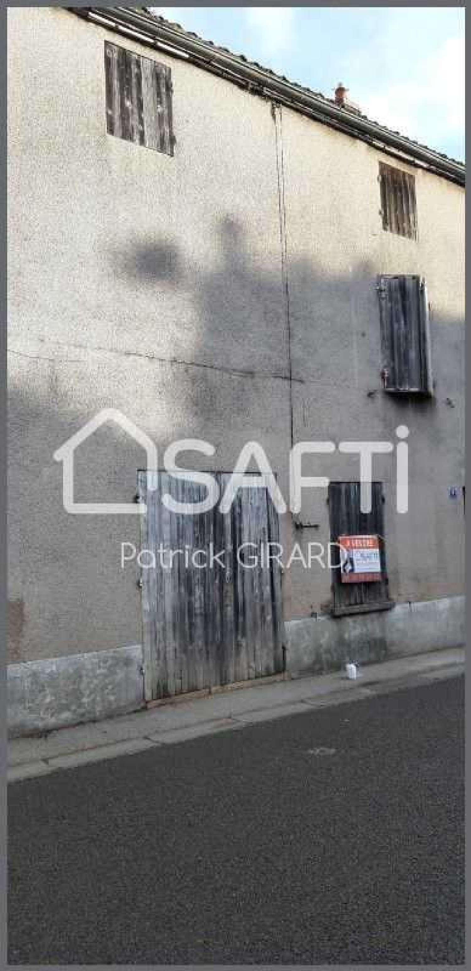 Sennecey-le-Grand Saône-et-Loire Haus Bild 4663224