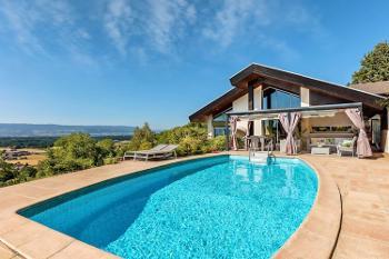 Ballaison Haute-Savoie Villa Bild 4633120
