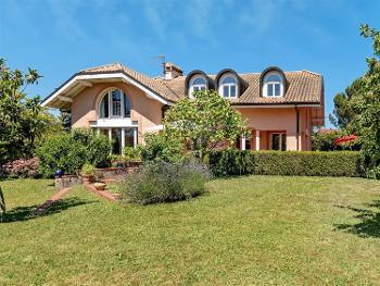 Chens-sur-Léman Haute-Savoie Villa Bild 4633119