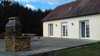 Bagnoles-de-l'Orne Orne huis foto 4663485