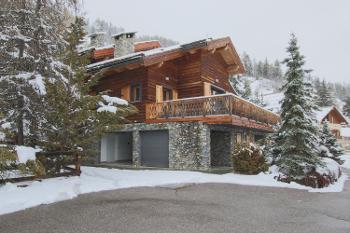 Auron Alpes-Maritimes Haus Bild 4644344