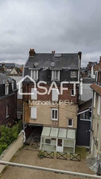Rouen 76100 Seine-Maritime appartement photo 4663393