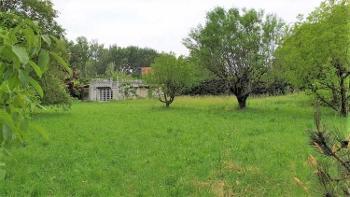 Sorgues Vaucluse terrein foto 4651744