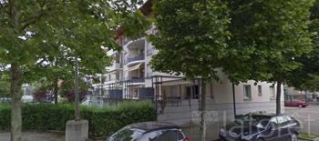 La Tour-du-Pin Isère appartement foto 4637502