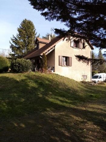 Archelange Jura Haus Bild 4664921