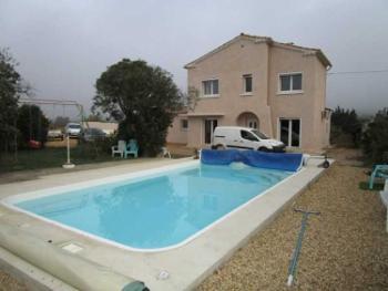 Lézignan-Corbières Aude huis foto 4659391