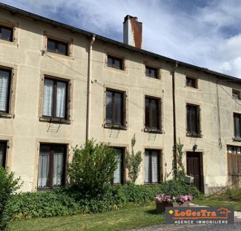 Saint-Menge Vosges house picture 4670273