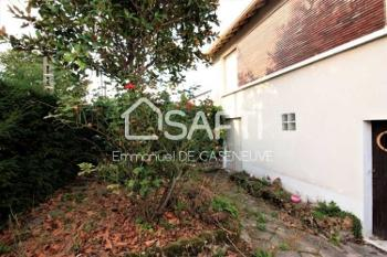 Livry-Gargan Seine-Saint-Denis house picture 4656605