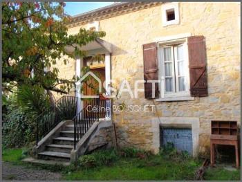 Marguerittes Gard Haus Bild 4663519