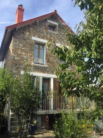 Savigny-sur-Orge Essonne huis foto 4637520